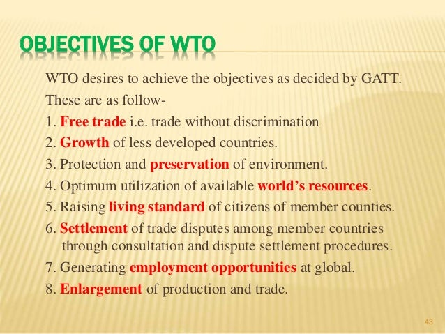 role of precedents in wto dispute But buried in the latest panel decision (ds322) is an interesting question  regarding the role of precedent in wto dispute settlement briefly, the.