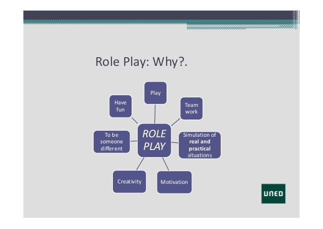 The Use Of Role Play In The University Classroom