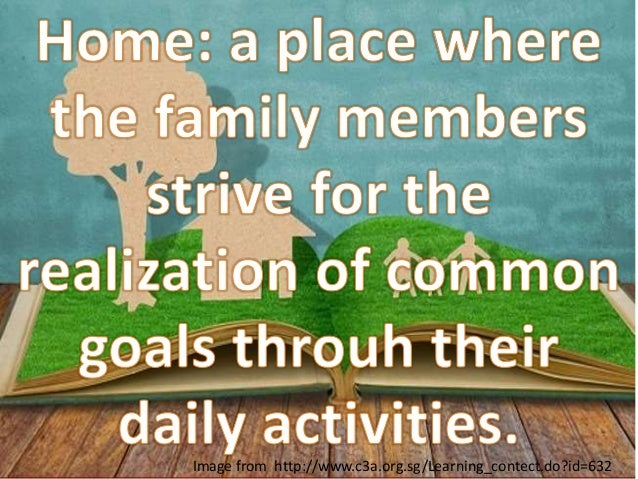 the responsibilities of a family member Member rights & responsibilities  as a member of vaya health's health plan,  family members and vaya health and provider staff.