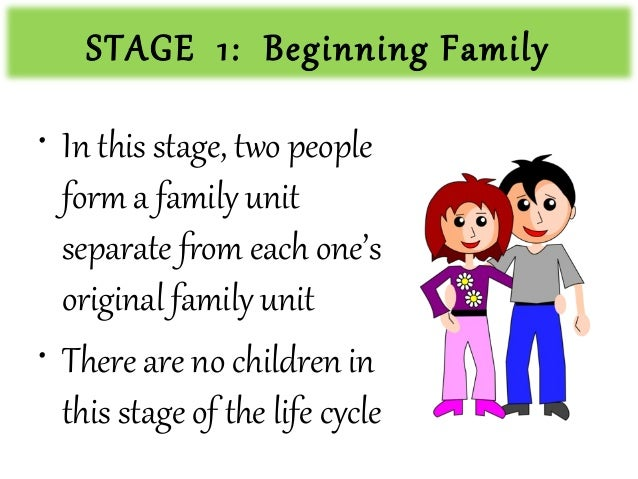 nine stages of the family life cycle essay Family life cycle in every person there is a similarity, which is everyone at some time in their life is exposed to the family life cyclethis essay will focus on the nine stage version on the family life cycle.