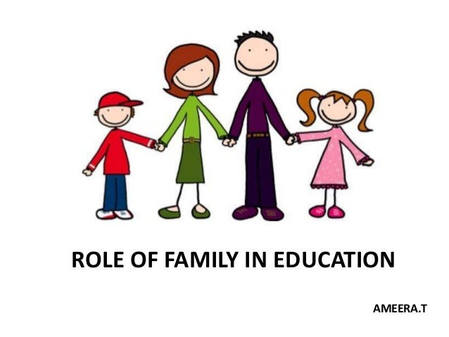 the role of family in the In a family, the mother's role has traditionally been to raise the children and take care of household chores however, the role of mothers in the family home is constantly changing.