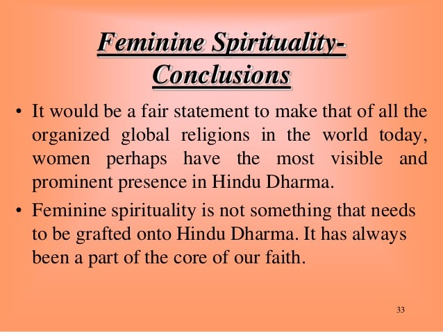 role of women in christianity and hinduism Christian churches of god no 62 role of the christian woman (edition 20 20021015-20021015-20070629) this paper looks at the role of women in the plan of god and.