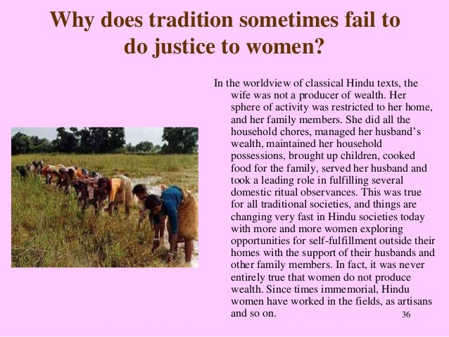 womens role in hinduism Print the image slides with the information slides on the reverse pupils look at images first and ask questions, think about what they may be about they then.