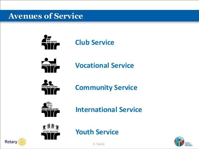 Rotary Club Membership Criteria | Bizfluent