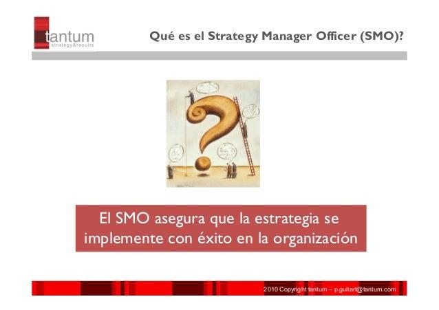 Roles y competencias del Chief Strategy Officer Slide 2