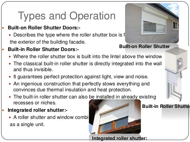 how to fix roller shutter cable