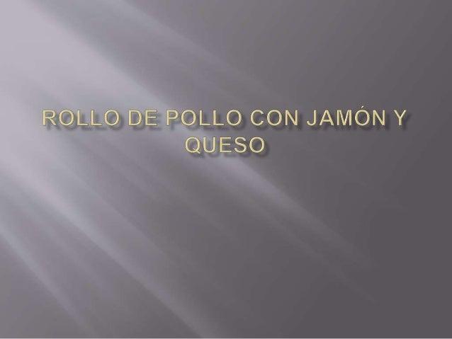 Preparado por: Johanna Ramírez Jennifer Cuadros