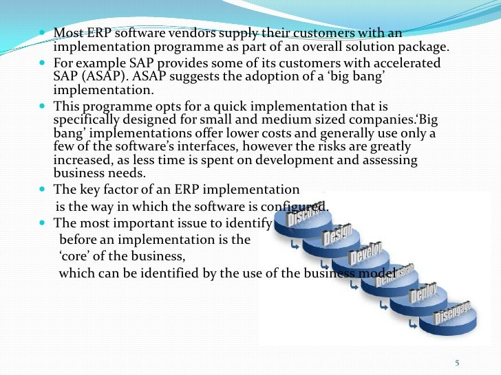 rolls royce erp implementation case study Each case study is an in-depth example that illustrates how prominent businesses and organizations refer to case 12, rolls royce's erp implementation.
