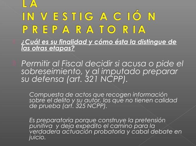 • (Art. 330º NCPP) 1. El Fiscal puede, bajo su dirección, requerir la intervención de la Policía o realizar por sí mismo d...