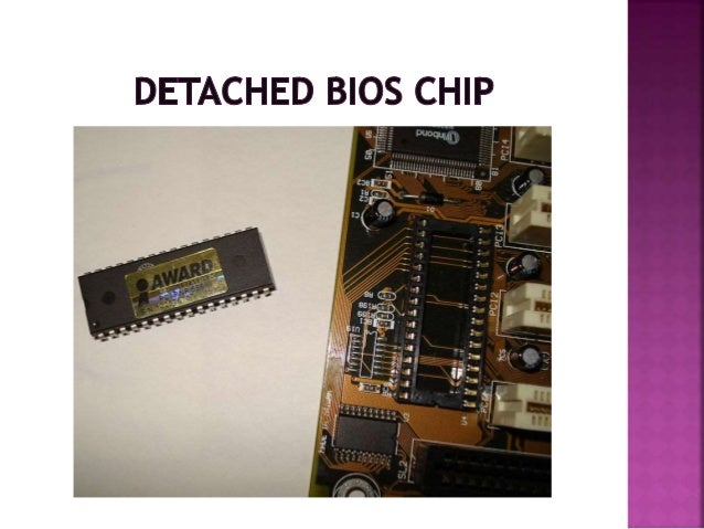 ROM BIOS & POST