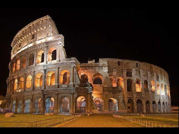 Roma(罗马) Slide 2