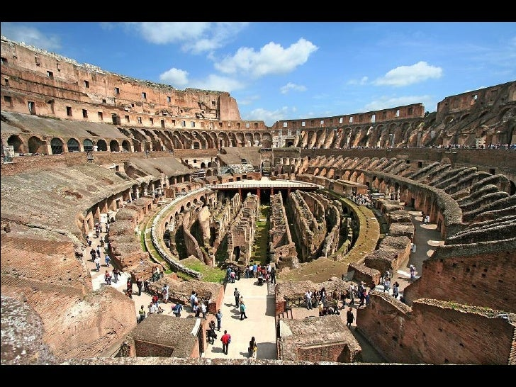Roma(罗马) Slide 3