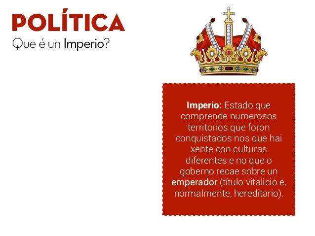 Octavio Augusto nunca foi nomeado emperador senón prínceps. O imperio empeza oficialmente cando lle sucede Tiberio.