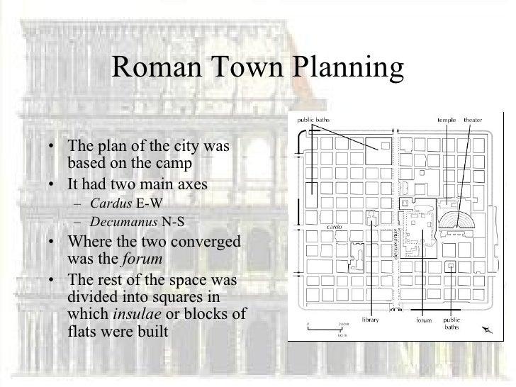 19 Ancient Roman Style House Plans Roman