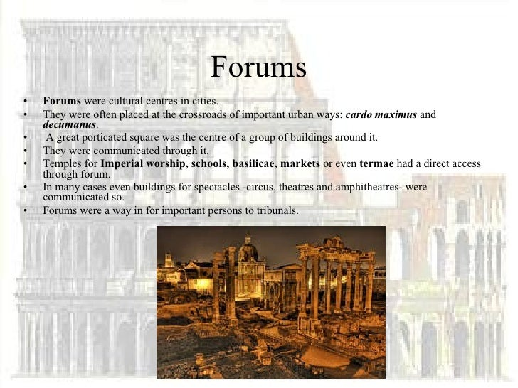 essay on roman art and architecture Ancient rome art & architecture: the romans developed or improved their art by copying the art from the greeks for the statues statues were made from clay or.