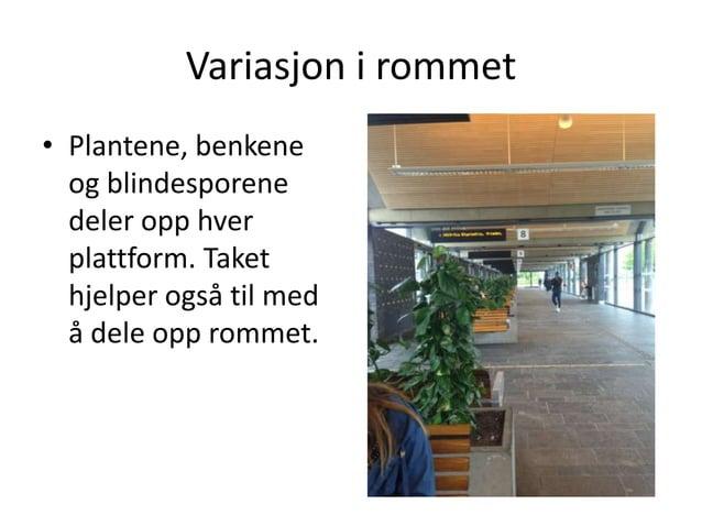 Togstasjonen• Byggeår: 1854• Sted: Lillestrøm• Arkitekt: Schirmerog von Hanno