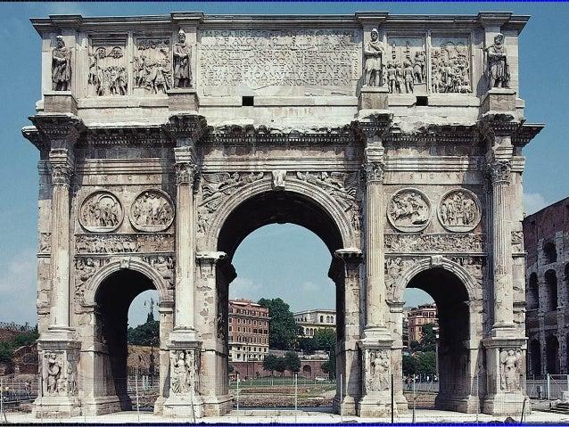 210215 31 - Roman Architecture