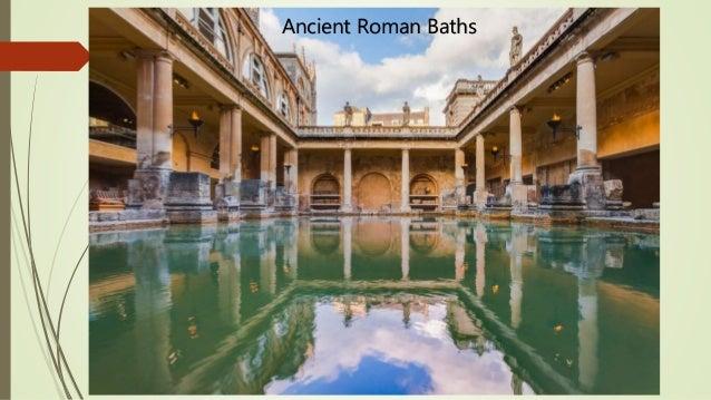 Theory Roman Architecture