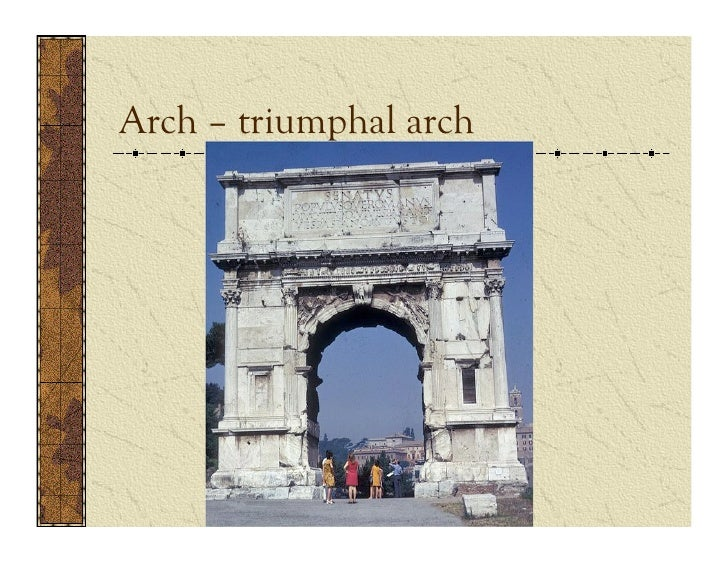 essay on roman art and architecture The evolution of roman religious architecture is one of the best examples of seeing how human civilization can and does change in its form of art over a period of time during the ritual and space period, which lasted from 800-600 bc, the romans had no empire of their own and would use ritual, which is a an.