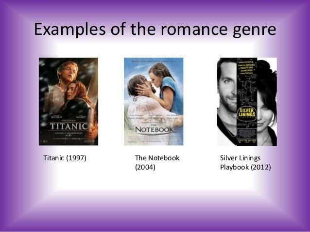 Romance Genre Research
