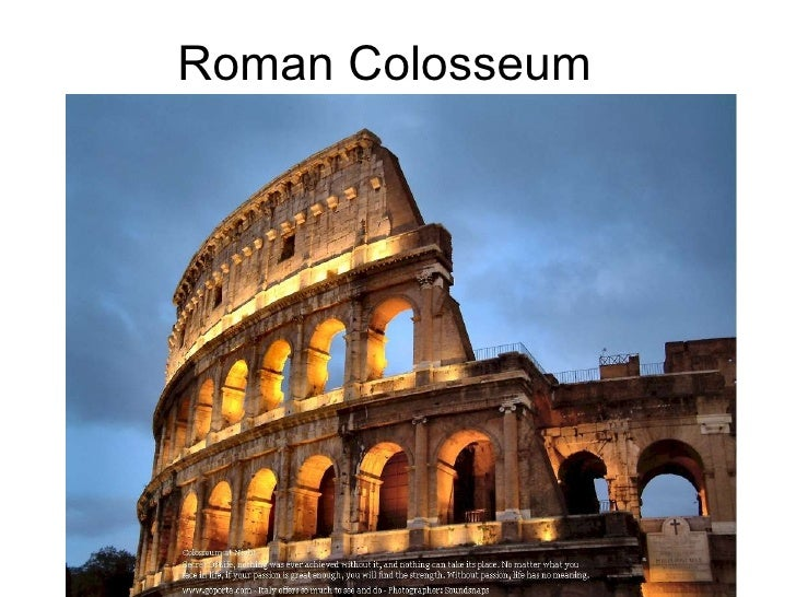 Roman Architecture Colosseum wonderful roman architecture colosseum in rome is being cleansed