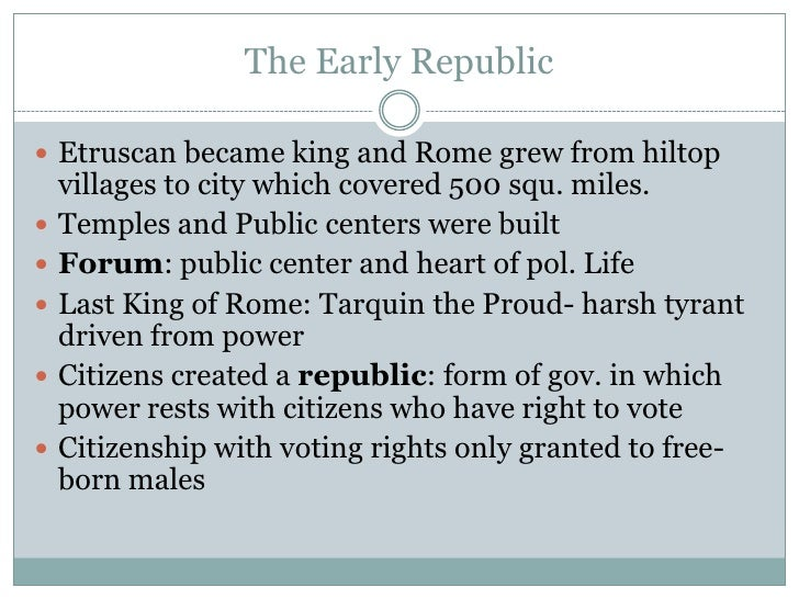 world history chapter 6 ancient rome and early christianity rh slideshare net Early Growth of Christianity Early Growth of Christianity
