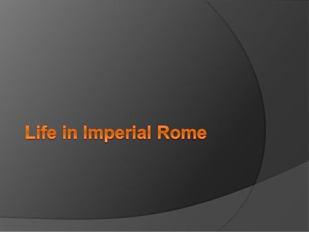 Roman empire slideshare - 웹