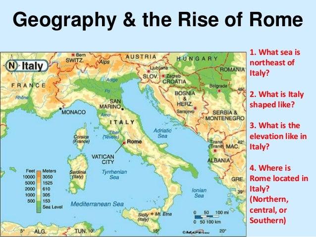 Archaic Rome