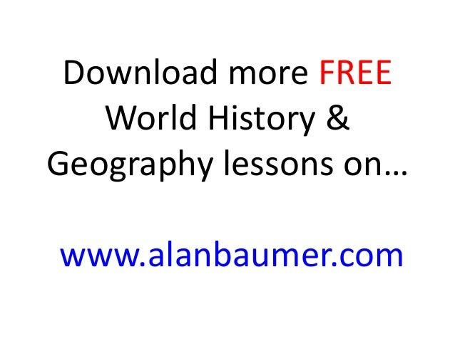 Roman empire lesson 4 rome & religion