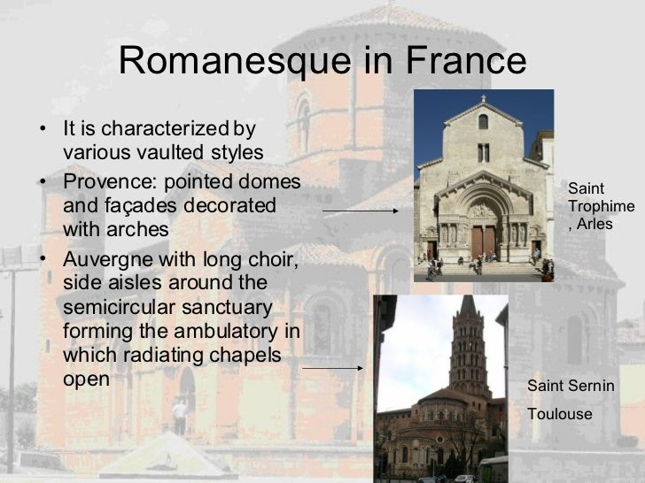 How France Built Her Cathedrals