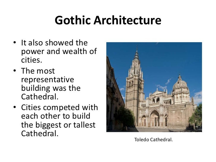 romanesque architecture versus gothic architecture essay Check out our top free essays on romanesque vs gothic cathedrals  essay changed the cathedral architecture played a very  in a big city versus living.