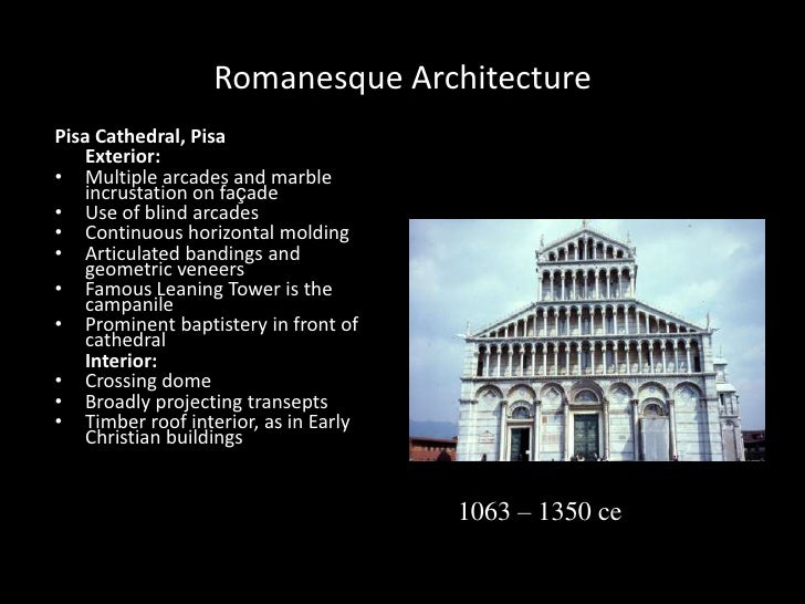 Romanesque Writing Works