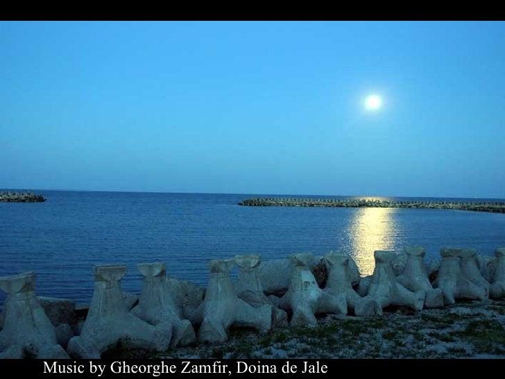 Music by Gheorghe Zamfir, Doina de Jale