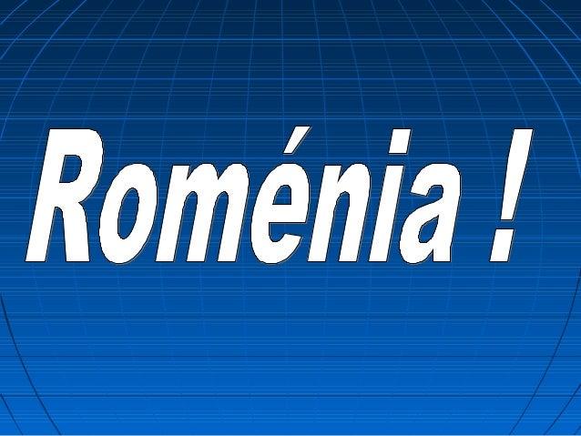 Eis os motivos porque a Roménia Faz falta à UE