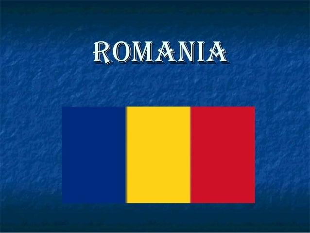 ROMANIAROMANIA