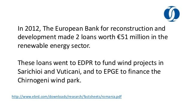 Careers at the EBRD