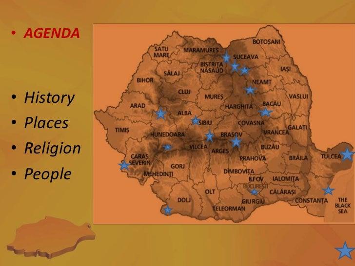 AGENDA<br />History<br />Places<br />Religion<br />People<br />