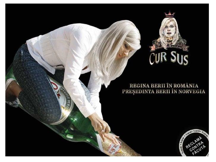 Romania in reclame