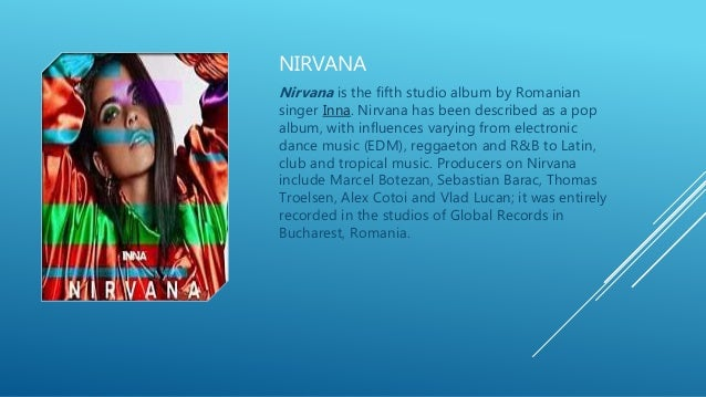 Powerpoint About Music