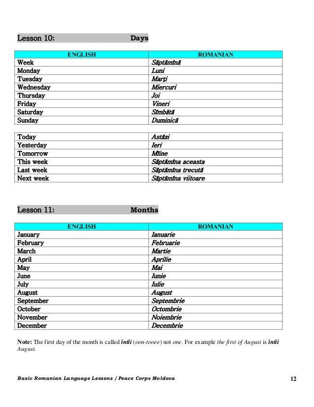 basic english language course pdf