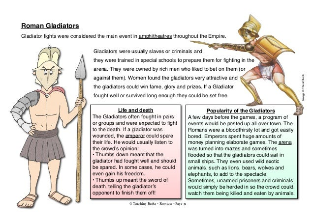 an analysis of the topic of the roman gladiatorial games A surviving feature of the roman games was gladiators of ancient rome-greece  a surviving feature of the roman games was when a gladiator fell he was.