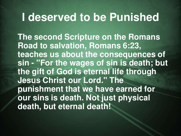 the road to salvation God's plan of salvation from chick publications on vimeo watch the entire film online for free click here the bible says there is only one way to heaven.