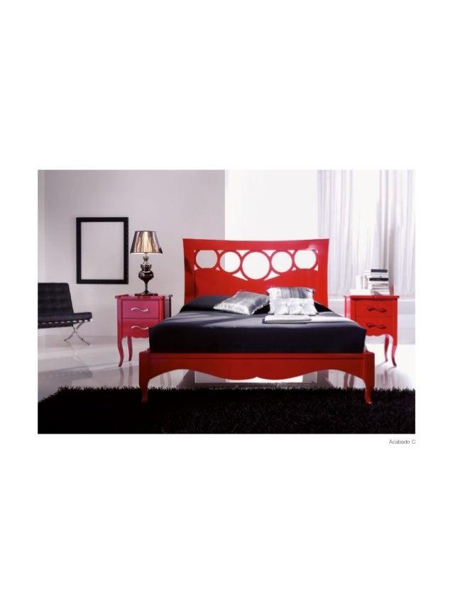Muebles dormitorios de matrimonio romantic for Muebles de matrimonio