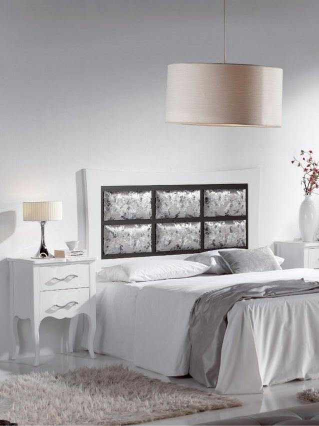 Muebles dormitorios de matrimonio romantic - Muebles para dormitorios de matrimonio ...