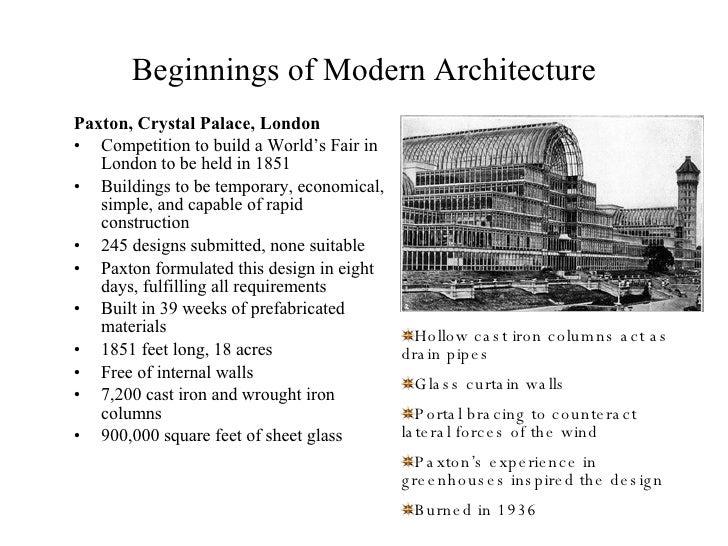 Modern architecture characteristics modern architecture for Modern house characteristics