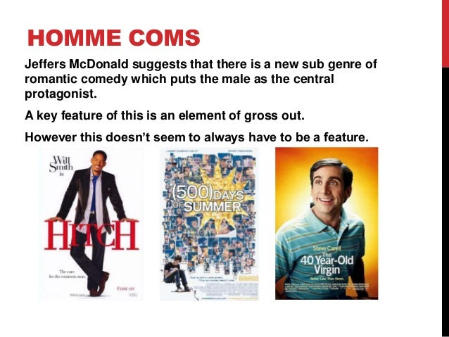 Billy Mernit on Writing the Romantic Comedy
