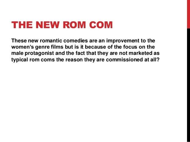 Rom Coms For Men