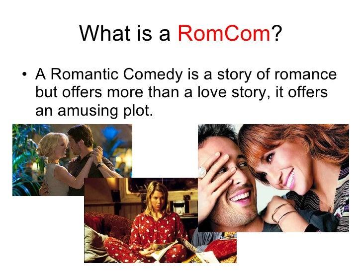 Romantic Comedies Rom Com