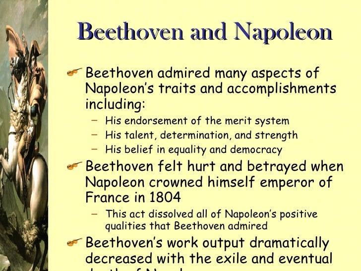 Did napoleon betray the revolu