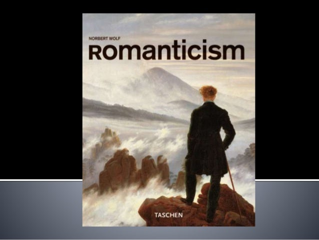 Exploring realism and romanticism in the history of the american society
